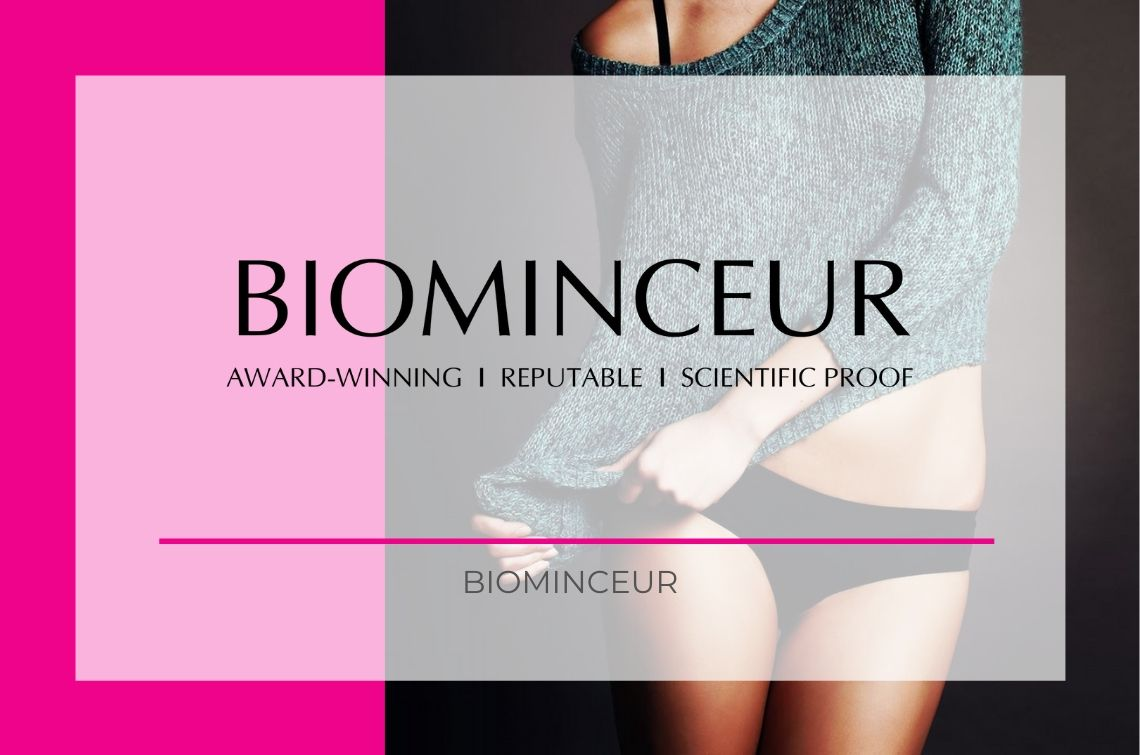 BIOMINCEUR BEAUTY SUPPLIES