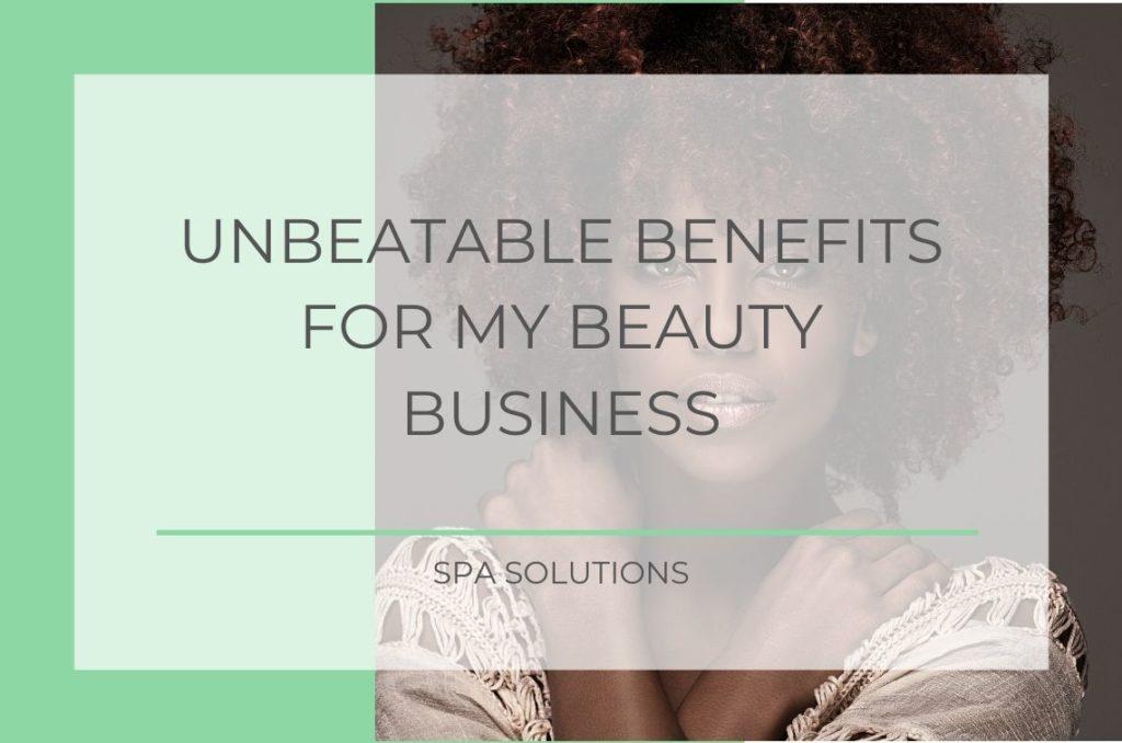 Spa Solutions Portfolio Banners 1